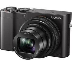 Panasonic Lumix DMC ZS100