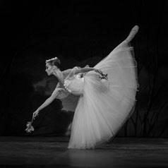 Giselle Ballets de Kiev