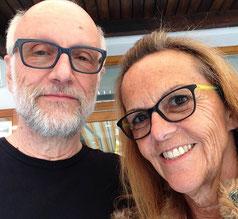 Rolf & Marianne Leuenberger