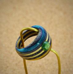 ウッドバード 指輪