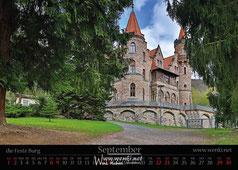 Die Feste Burg in Rudolstadt, Kindergarten
