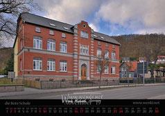 Die Käseglocke in Rudolstadt