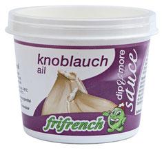 frifrench Dip&More Kräuter Gruppe