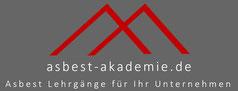 Asbestschein nach TRGS 519 Anlage 4C (Asbest Lehrgang für Ihr Unternehmen) - Asbest Schulung auch in Ihrer Region!