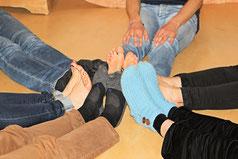 Bodynamic, Entwicklungstrauma, Körperpsychotherapie, Michael Rupp