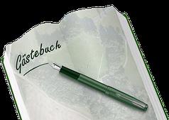 Grafik - Gaestebuch