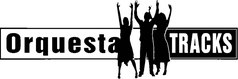 logo orquesta tracks granada verbena