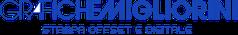 logo Grafiche Migliorini