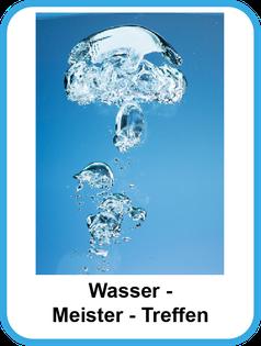 KEBI Wassermeistertreffen - Norddeutschlands größter Meisteraustausch im Wasserfach