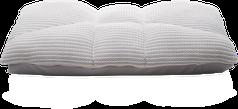 オーダー枕のワイドタイプ