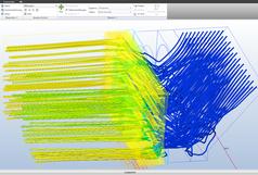 Simulation mit Autodesk CFD