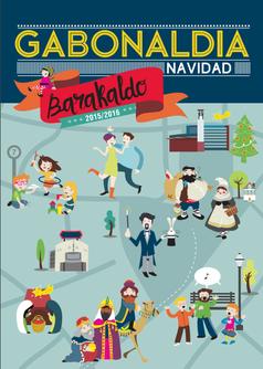 La Navidad en Barakaldo - Gabonaldia