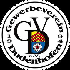 Mitgliedschaft Tobias Schott Omega Mounting e.K. Gewerbeverein Dudenhofen