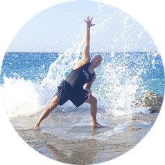 Yoga, bodyART & deepWORK in Conil