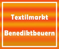 Behzad Teppichreinigung auf dem Textilmarkt Benediktbeuern