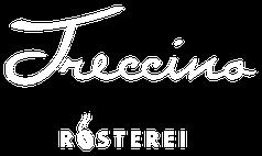 Logo Treccino Röterei und Caffébar in Wofenbüttel