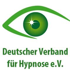 Mitglied Deutscher Verband für Hypnose