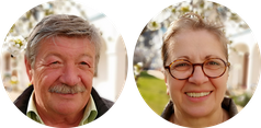 Hans und Maria Kroiss