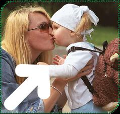 Wir helfen Eltern und Kinder - Rosenheimer Aktion für das Leben