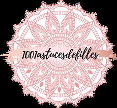 logo 1001 astuces de filles lannemezan estheticienne