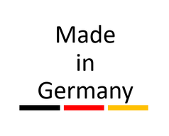 Made in Germany Stoffe