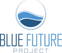 BlueFuture Project Logo