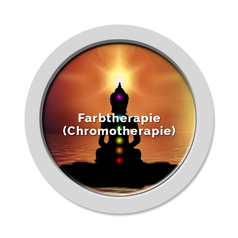 Button Farbtherapie