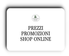 Prezzi shop online