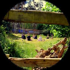 Camp Breakout Nature & Community - Digitale Auszeit im Ferienlager für Erwachsene