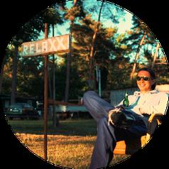 Camp Breakout Relaxen - Digitale Auszeit im Ferienlager für Erwachsene