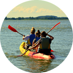 Camp Breakout Adventure & Explore - Digitale Auszeit im Ferienlager für Erwachsene
