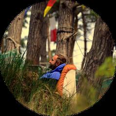 Camp Breakout Unplug & Relax - Digitale Auszeit im Ferienlager für Erwachsene
