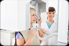 Weniger Strahlenbelastung mit Digitalem Röntgen (© Tyler Olson - Fotolia.com)