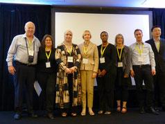 cml horizons 2013 steering comittee Mina Daban élue comité Directeur lmc france leucemie myeloide chronique