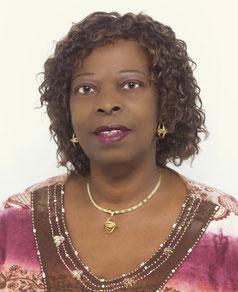 Portrait Antoinette