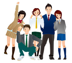高校一日体験入学,学校説明会,オープンキャンパス