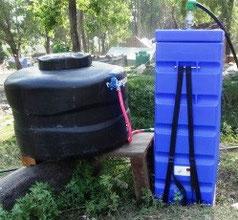 """© cm """"Wasseraufbereitungsanlage PAUL"""""""