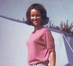 Colette, les années 60