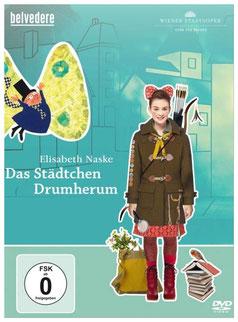 Das Städtchen Drumherum, Christiane Lutz, Opernregie