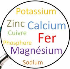 L étude AREDS (faite aux USA en 2000) a prouvé que la supplémentation par  minéraux (oligo-éléments) et vitamines anti-oxydantes dans la DMLA était le  seul ... 69528b259843