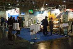 die Energiebaumeister bei der Immobilienmesse Lebensraum Graz, Reiter GmbH