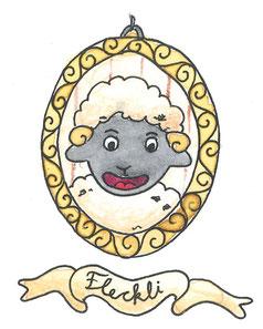 Porträt Fleckli