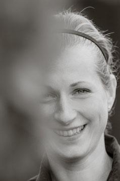 Wibke Roth unterstützt Menschen, in Bewegung zu kommen.