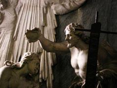 OmoGirando San Giovanni Battista dei Fiorentini