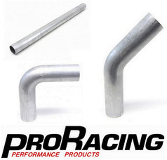 Alloy Intercooler Piping - Aluminium Intercooler Tube