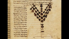 Rashi menorah Commentary Mishnah Maimonides Moses