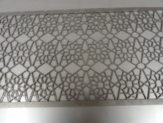 stainless steel decorative panel/metal screen