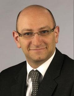 Jürgen Leisten - Geschäftsführender Gesellschafter der IAS