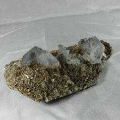 Goshenite Pingwu Co. Sichuan China