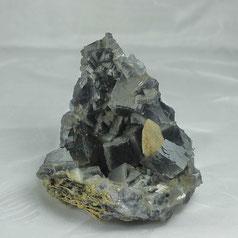 Fluorite with Calcite Weißeck Salzburg Austria